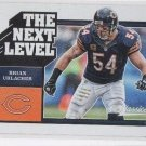 Brian Urlacher The Next Lext Level Trading Card Single 2017 Panini Classics