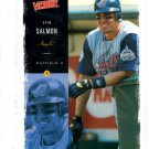 Tim Salmon Trading Card 2000 Upper Deck Victory #3 Angels