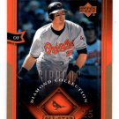 Jay Gibbons Trading Card Single 2004 Upper Deck All Star Lineup #10 Orioles