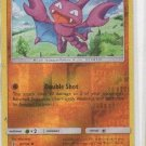 Charjabug Reverse Holo Uncommon Single Pokemon Sun Moon 53/149 x1