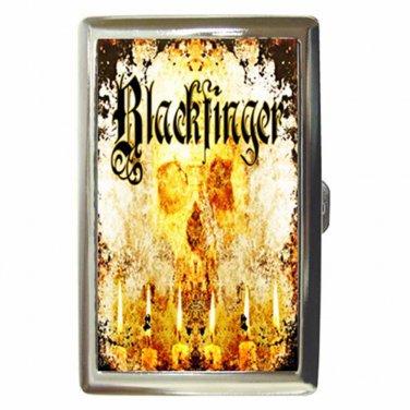 Blackfinger Cigarette Money Case