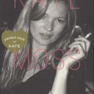 "Kate Moss - ""Perfect Style of KATE"" Photo-Book Japan NEW"