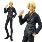 New Mega House One Piece P.O.P Portrait.Of.Pi​rates Sailing Again Sanji Figure Japan