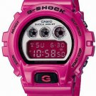 Casio G-Shock STANDARD Pink DW-6900CS-4JF Japan NEW
