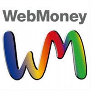 Japan Webmoney 10,000 point electronic digital cash online games NEW