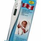 (2) Adult Pediatric Baby Clinical Digital LCD Thermometers New