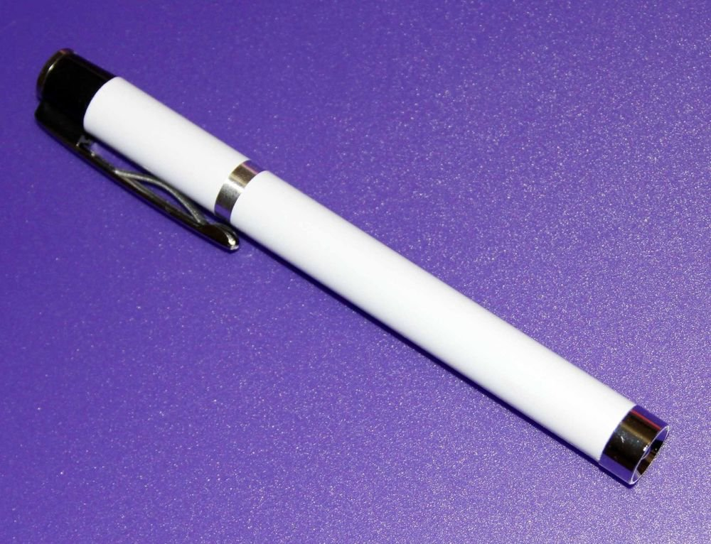 Professional Medical Diagnostic Bright LED Penlight