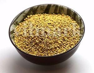 BEE POLLEN Pure Organic Bee Pollen Granules 3 lbs FDA Certified