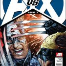 Avengers vs. X-men #3 VF/NM 1st print