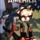 Captain America #5 VF/NM 1st print