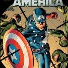 Captain America #11 VF/NM 1st print