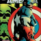 Captain America #14 VF/NM 1st print