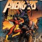 New Avengers #28 VF/NM 1st print