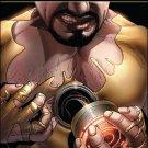 Invincible Iron Man #517