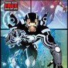 Invincible Iron Man #518