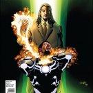 Invincible Iron Man #520