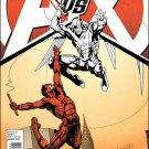 Avengers vs X-Men #9 AVENGERS TEAM COVER
