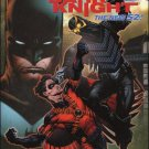 Batman the Dark Knight #9 VF/NM    NIGHT OWLS