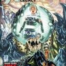 X-Men Legacy #272 VF/NM