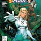 Fantastic Four #608 VF/NM