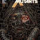 New Mutants #49 VF/NM