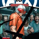 AvX: Consequences #2 VF/NM
