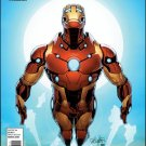 Invincible Iron Man #527 VF/NM