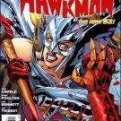 Savage Hawkman #13 VF/NM