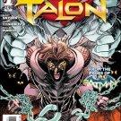 Talon #1 VF/NM