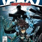 AvX: Consequences #4 VF/NM