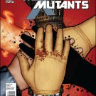 New Mutants #50 VF/NM