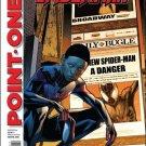Ultimate Comics Spider-Man #16.1 VF/NM