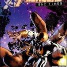 New Avengers #34 VF/NM