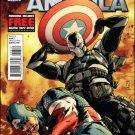 Captain America #13 VF/NM