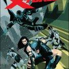 Uncanny X-Force #1 VF/NM