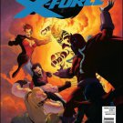 Uncanny X-Force #11 VF/NM