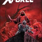 Uncanny X-Force #27 VF/NM