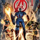 Avengers #1 VF/NM MARVEL NOW (2013)