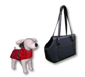 Casual Canine London Pet Carriers