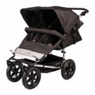 Mountain Buggy Duet Side-by-Side Stroller