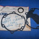 CHRIS CRAFT  RAW WATER PUMP PARTS