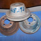volvo penta  pulley  418293