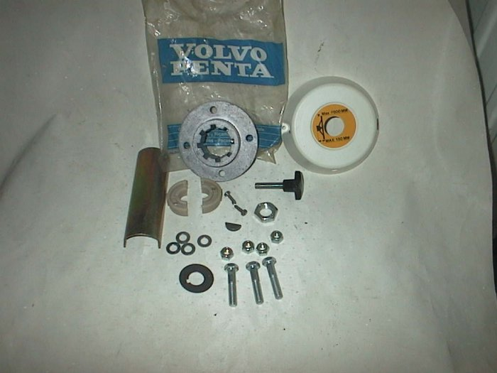 volvo penta UNKNOWN  REPAIR  kit  new nr *LOOK*