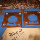 VOLVO PENTA vintage COPPER gasket LOT  802010 / 859220
