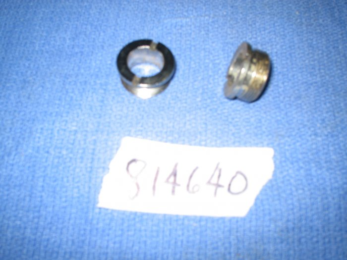 VOLVO PENTA   bushings # 814640   fork bushings  260 275 280 LAST SET !!