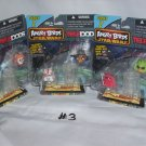 Angry Birds Star Wars Series 2 Telepods LOT # 3 NEW SEALED  6 CHARACTERS