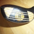 walter hagen golf club  4 ultradyne II WH right hand steel shaft wood brass