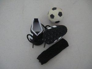 Soccer accessory set for American girl