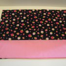 OOAK pillowcase for girls