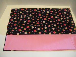 OOAK pillowcase for girls